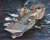 USS Yorktown,  CVA-10